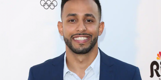 Anwar Jibawi Bio: net worth, nationality, height, wife, age, friends, parents