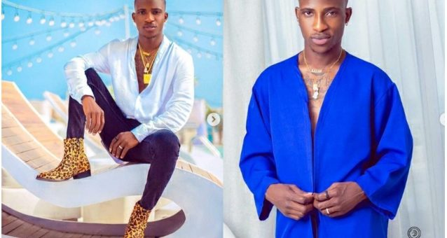 I'm Living A Fake Life, I Don't Have Money – Alesh To Those Begging Him For Money