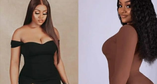 Chioma Puts Her Banging Body And Curves On Display In New Video
