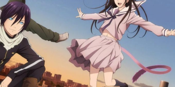 Noragami character season 3 story line and release date