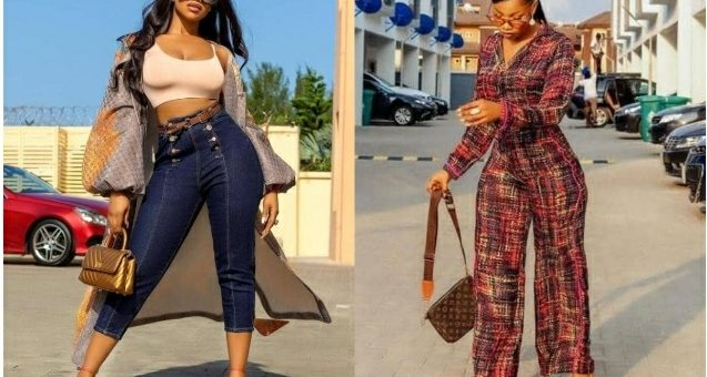 If This Makes Me A B!tch, I'm Okay – Tacha Says As She Shares Her Personality