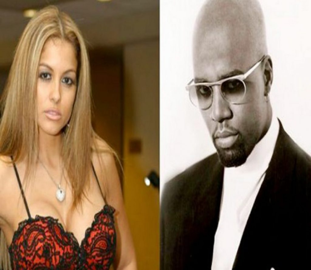 Aaron Hall biography: nationality, net worth and family life.