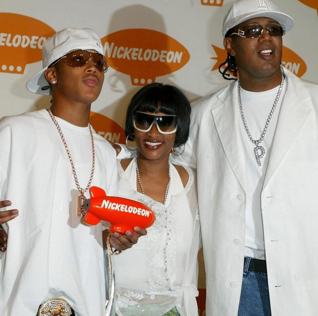 Vercy Miller master P. Son: Bio, Wiki, age, parents, siblings, girlfriend, movies, rapper and net worth