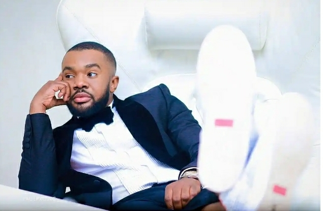 'If You Want To Live, You Have To Die First'- Williams Uchemba Reveals