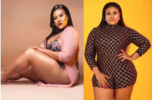 'Most Of My Colleagues Have Stopped Relating With Me'- Actress Nkechi Blessing Cries Out