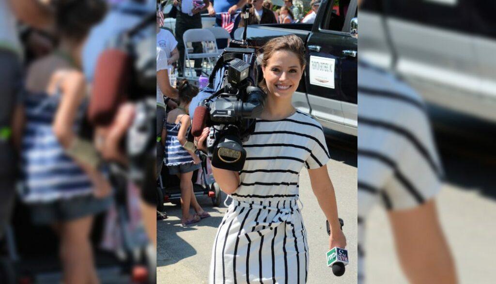 Adrienne DiPiazza Bio, age, wiki, height, husband, wedding photos salary, net worth and Fox8