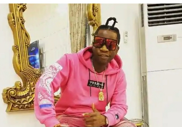 I Need A Coded Baby Mama – Speed Darlington Narrates How He Got Scammed By A Lady He Used To Give Money (VIDEO)