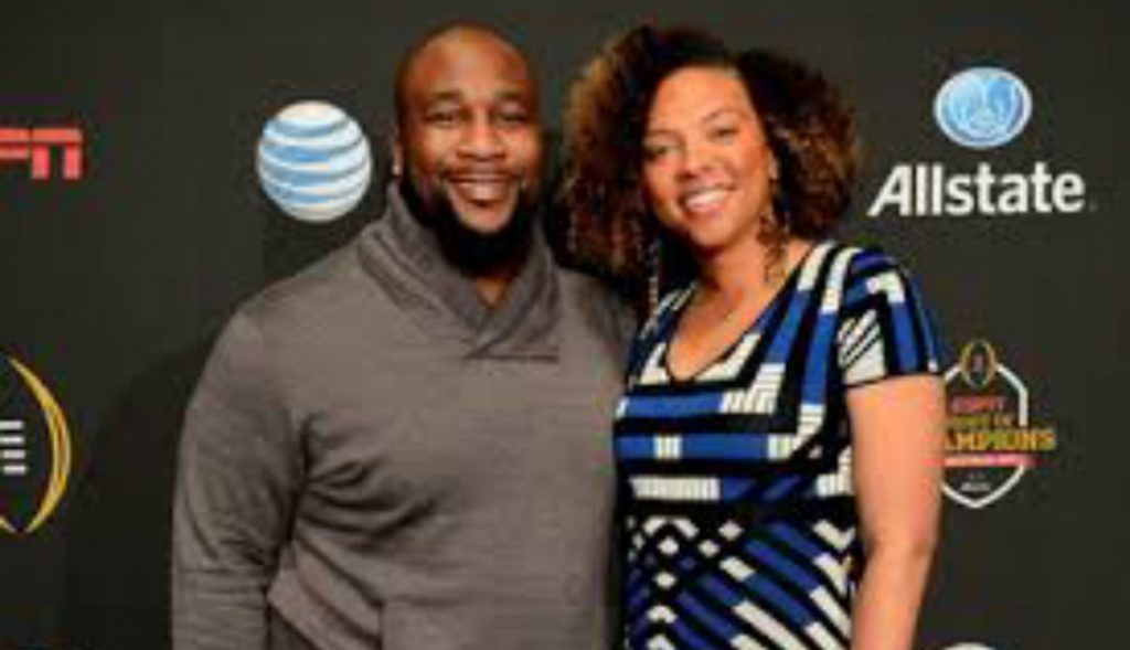Aiysha Spears (Marcus Spears' wife) Bio, Age, WNBA, Husband, Kids and Net Worth