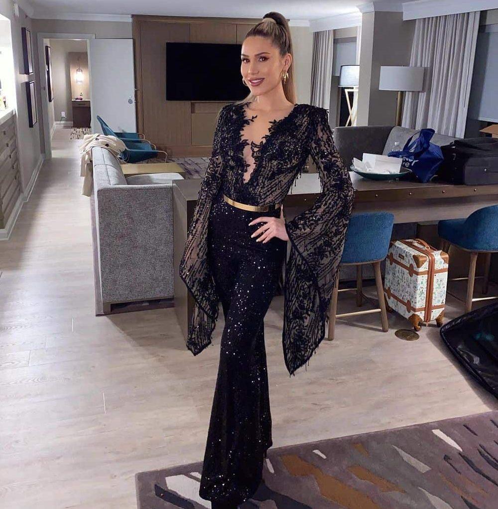 Fernanda Gómez biography: age, net worth, height, wedding dress, Canelo Alvarez's wife