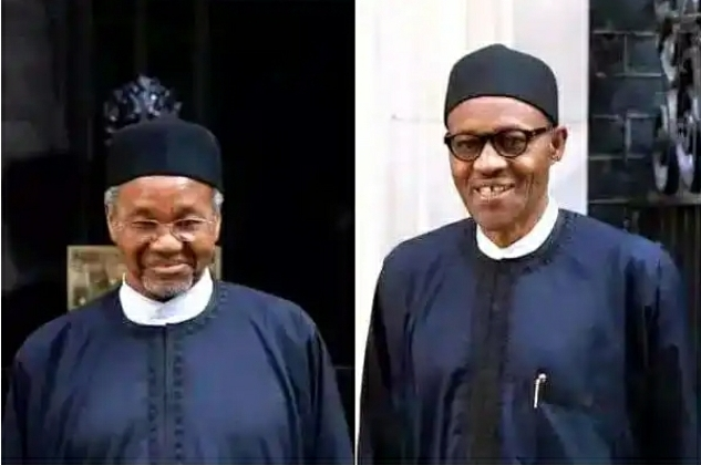 Buhari Disowns His Nephew, Mamman Daura On Zoning Presidency