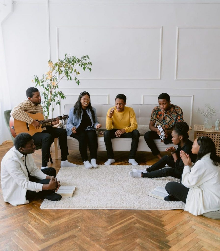What are the role of the youth in the church today?
