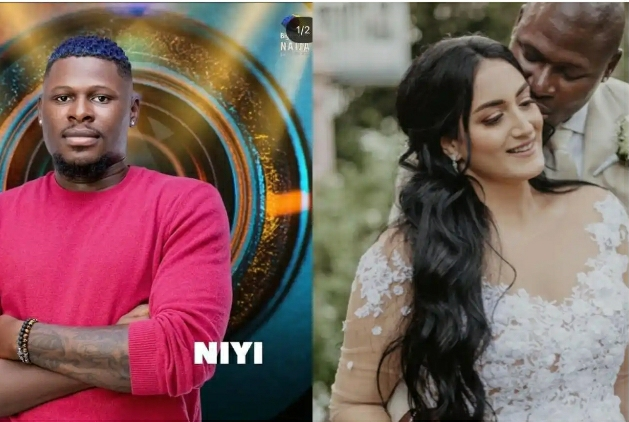 BBNaija 2021: I Never Planned To Tell Housemates I Was Married – Niyi Reveals