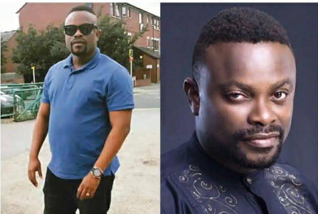 Okon Lagos Tags BBNaija Housemates Reaction During Eviction As Premium Fakeness