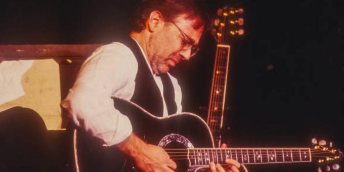 Al Di Meola (born Albert Laurence Di Meola) is an Italian-American jazz fusion and Latin jazz guitarist known for his ongoing fascination with complex rhythmic syncopation combined with provocative lyrical melodies and sophisticated