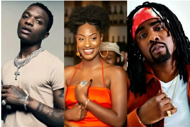 It's A Special Moment In The State – Rapper Wale Reveals How Proud He Is Of Wizkid And Tems
