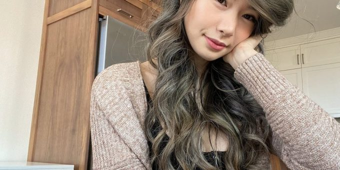 Leena Xu biography: net worth Forbes, age, height, doublelift, nationality, education