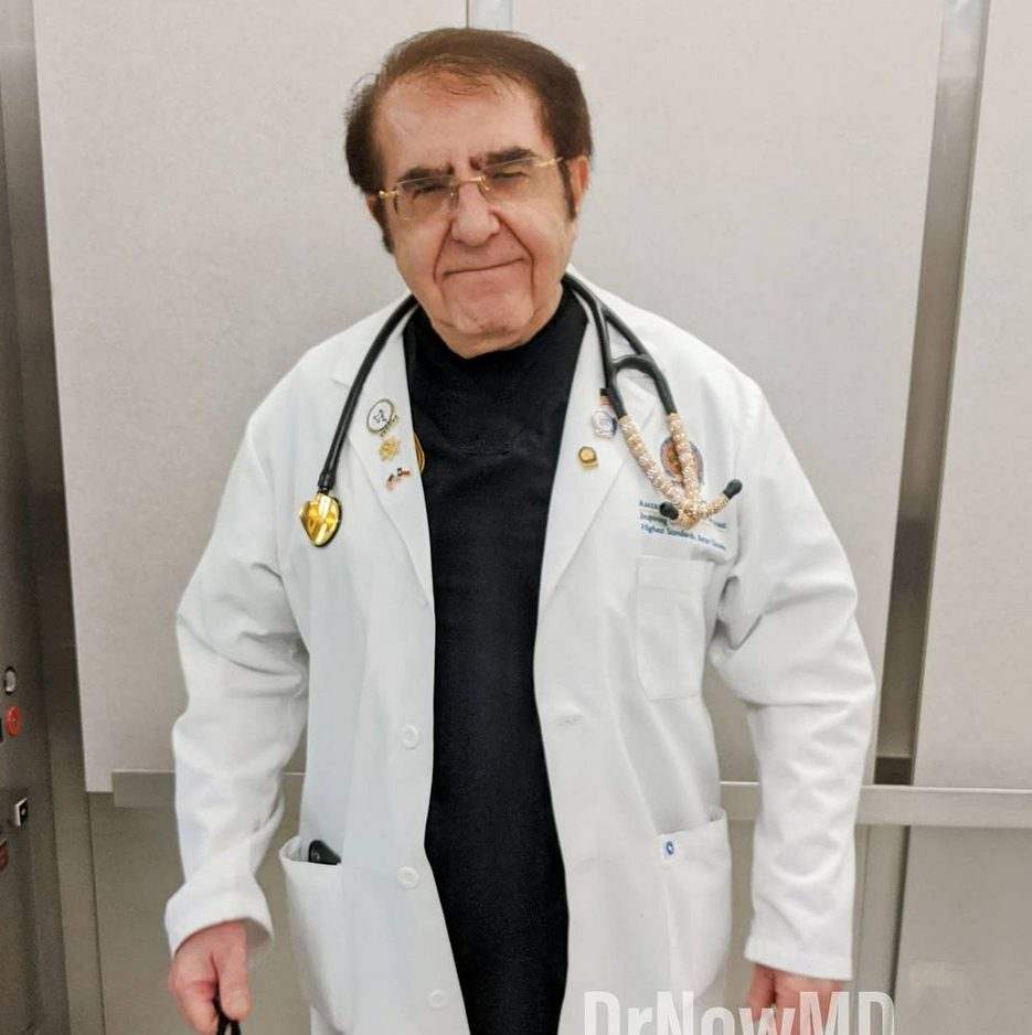 Dr Now Zaradan Bio: net worth, wife, diet plan, age, what happened to Dr Now?