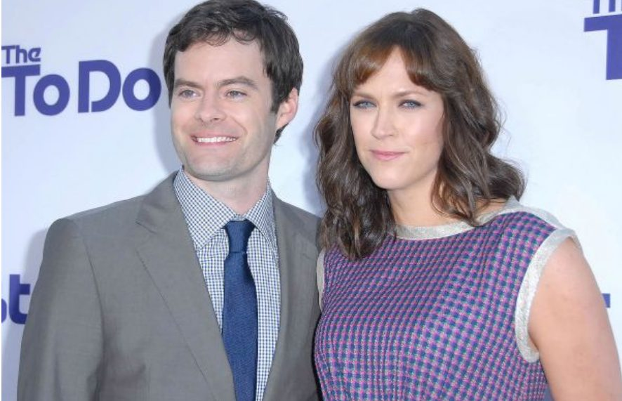 Maggie Carey biography: net worth, husband, age, height, director, parents, Bill Hader's ex-wife?