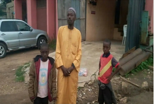 Two 6-year-old Herders Threaten 70-Year-old Woman With Cutlass In Ondo