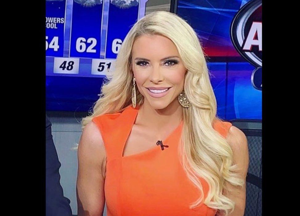 Amy Andrews – FOX 2 News: Bio, wiki, Age, Birthday, Hall of fame, husband, daughter, salary, net worth.