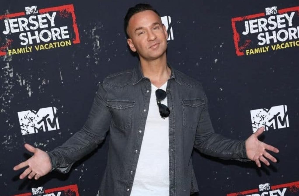 Mike the Situation Bio: net worth, age, brother, baby wife, height, Sorrentino jail sentence