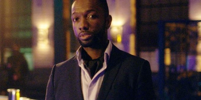 Jamie Hector biography: net worth, wife, age, face the wire, height, Jennifer Amelia's husband