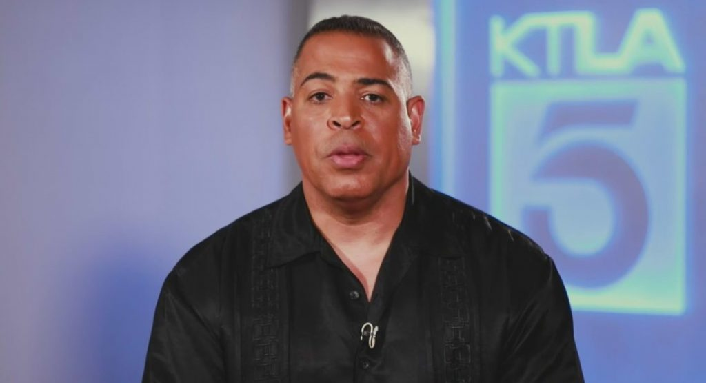Chris Schauble KTLA Bio, Wiki, Age, Height, Parents, Wife, Daughters, Salary and Net Worth