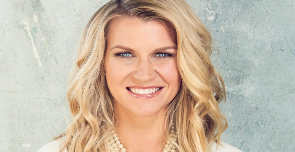 Christy Wright Bio, Age, Height, Career, Husband, Books, Net Worth, Salary and Education
