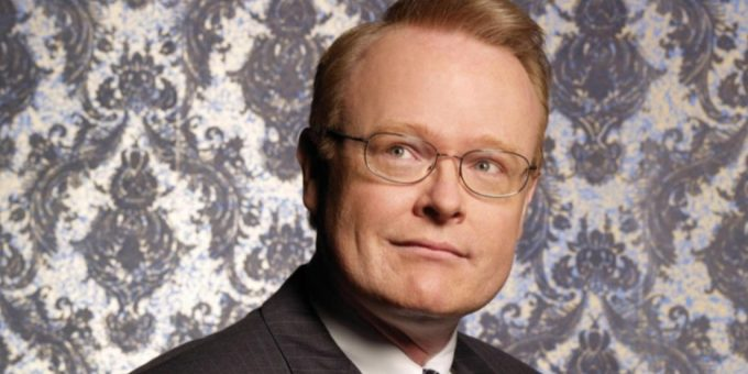 Christian Clemenson Wife and Net Worth: Bio, Wiki, Age, Height, and Family