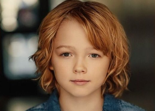 Christian Convery Bio, wiki, age, parents, net worth, movies, girlfriend, related to Christopher and Sean Convery?