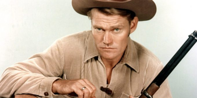 Chuck Connors Death, Bio, Wiki, Spouse, Children, Height, Net Worth and Movies