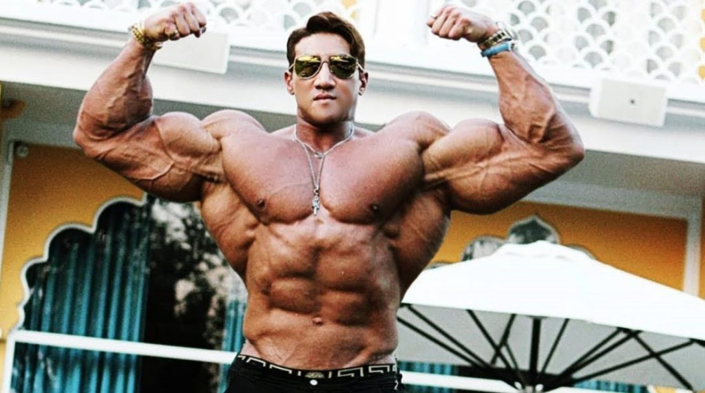 Chul Soon (Bodybuilder) Bio, Wiki, Before, After, Net Worth, and Workout