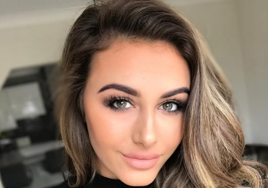 Chloe Veitch Bio/Wiki, Age, Height, (Too Hot To Handle) Family, Boyfriend and Net worth