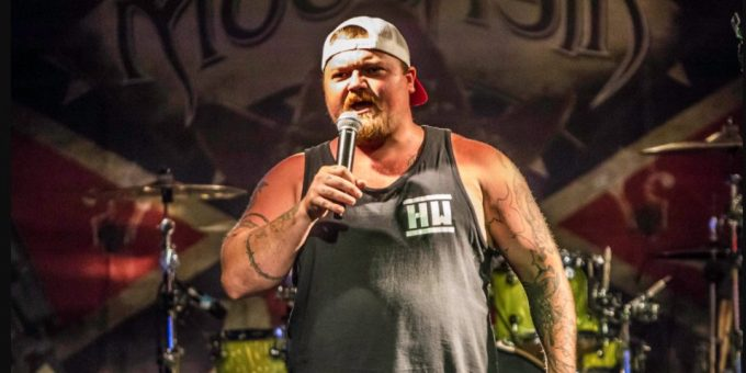 Catfish Cooley Bio, Wiki, Age, Height, Family, Wife, Net Worth, Tattoo, Tampon, Career and Carolina Reaper