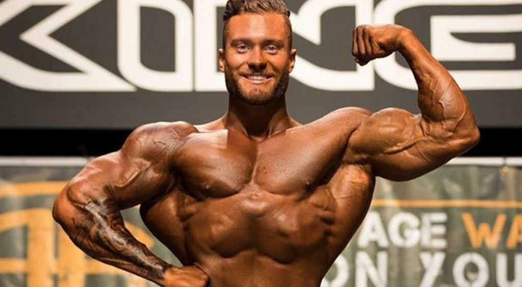 Chris Bumstead Bio, Wiki, Age, Family, Height, Courtney King, Net Worth, App and Mr. Olympia