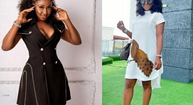 I Am Nobody's Ex – Ini Edo Says After Dancing To Tiwa Savage's Song, Brandy