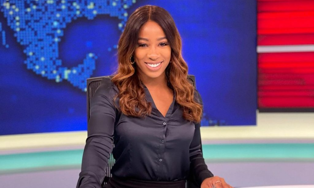 Alexis Frazier Bio, Wiki, Age, Height, Husband, Family, WPLG local 10, Salary, and Net Worth.