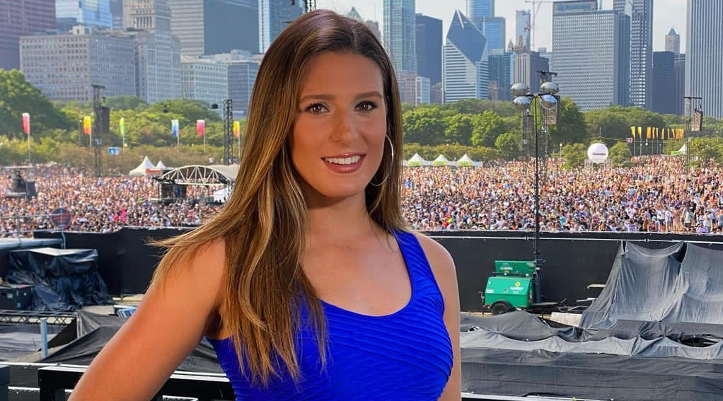 Alexis McAdams ABC Bio, Wiki, Age, Height, Husband, Married, Salary, Net Worth and Channel 7