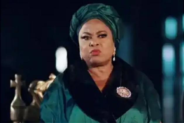Why I Had to Spill Blood on King of Boys Set – Sola Sobowale