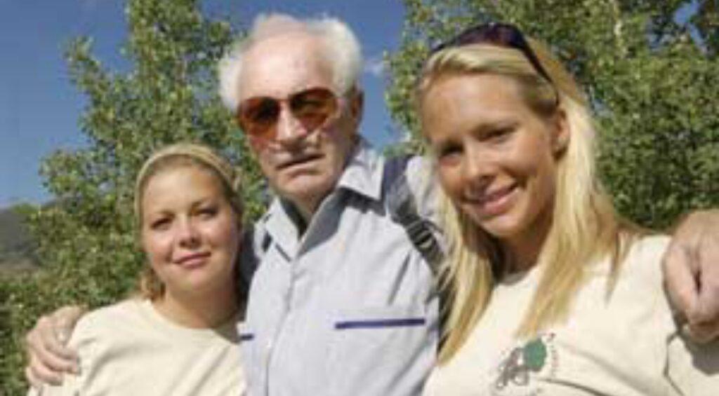 Alicia Knievel Bio, Wiki, Age, Height, Net Worth, Husband, Family, Actress