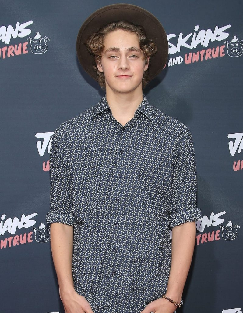 Fin Argus Bio: net worth, girlfriend, clouds, height, age, movies and tv shows, still alive?