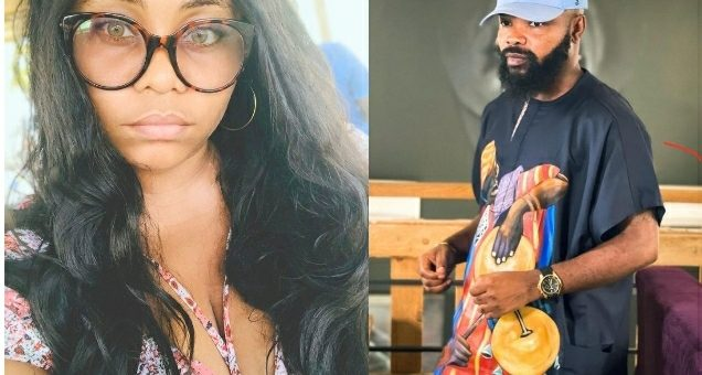 'Wahala Be Like Bicycle' – Don Jazzy, Others React As Nedu Wazobi Drops Bombshell About Ex-Wife