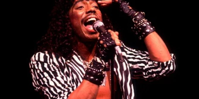 Who is Rick James' daughter Ty James? Age and Instagram explored