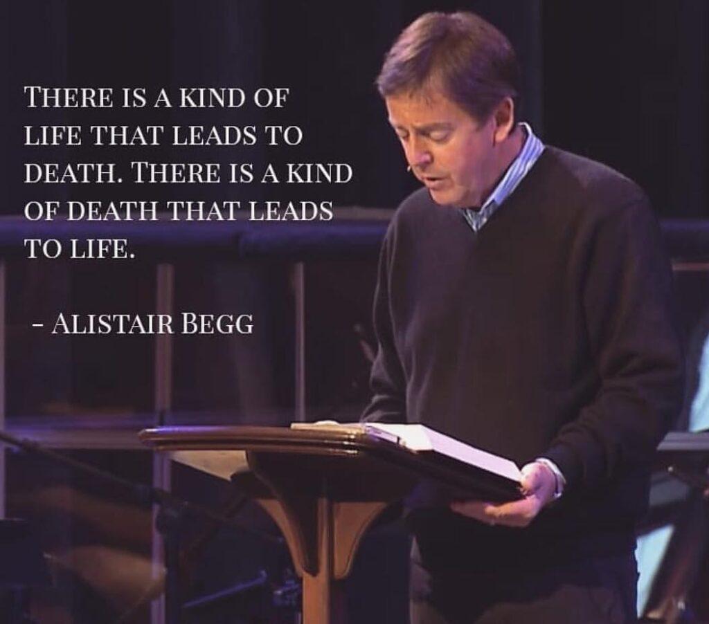 Alistair Begg Bio, Wiki, Age, Wife, Salary, Alive, Church, Net Worth, Books, sermons 2021, denomination