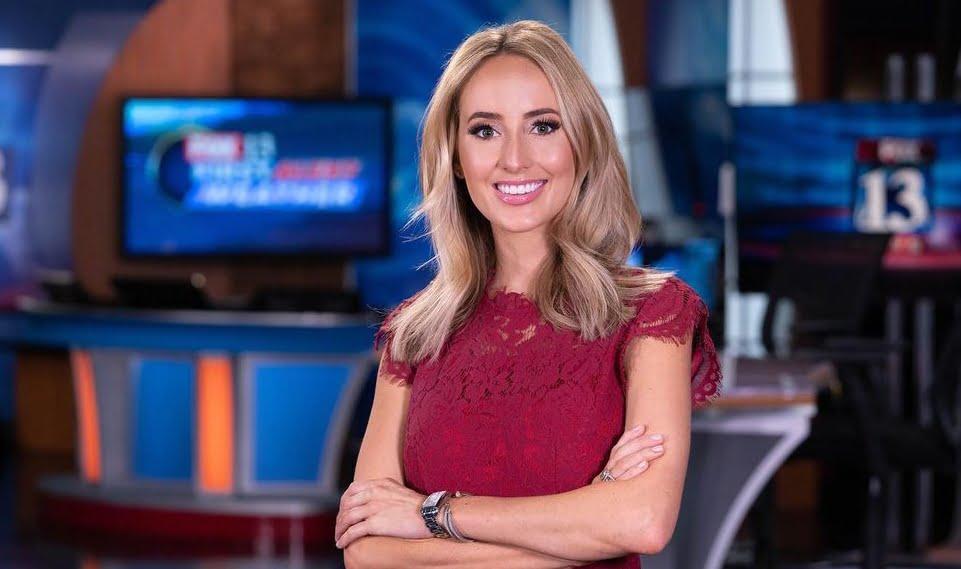 Allison Croghan Fox 13 News: Bio, Wiki, Age, Husband, Family, Salary, Email, ESPN and Meteorologist