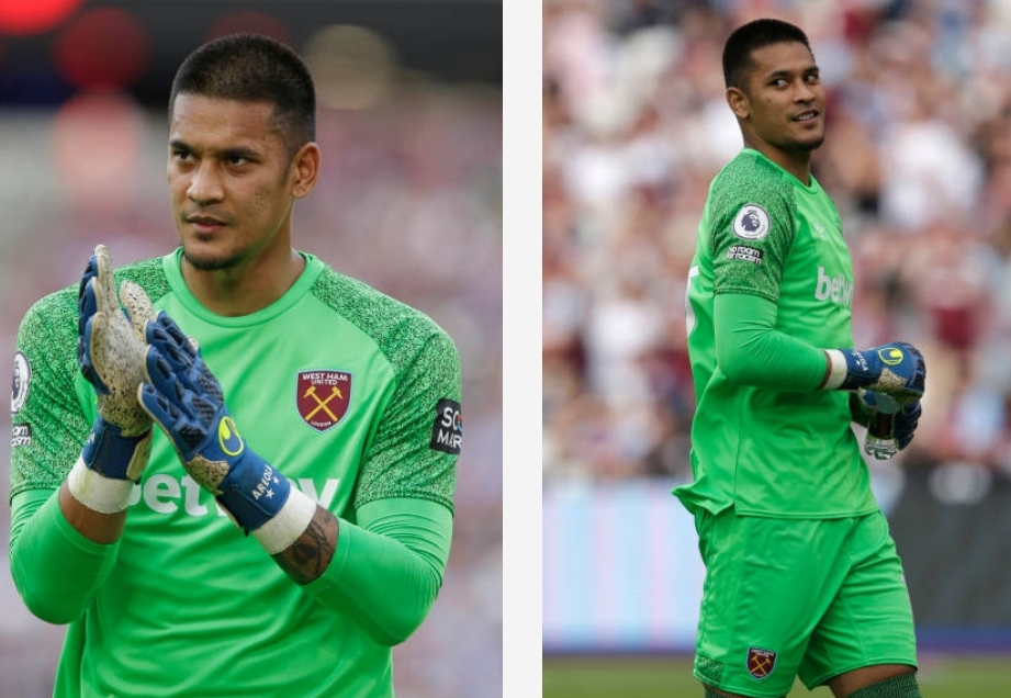 Alphonse Areola Bio, Wiki, Age, Parents, Wife, Daughters, Current Teams, Fifa 20, Fifa 19 and Net Worth