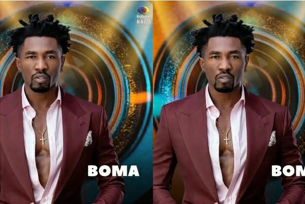 BBNaija 2021: Boma Gets Evicted From BBNaija Shine Ya Eye House