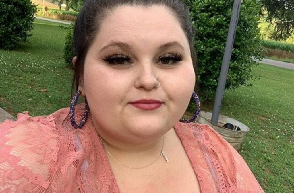 Amberlynn Reid (Youtube Star)Bio, Wiki, Age, Weight loss, Health, Love Life, Family, Income and Education.