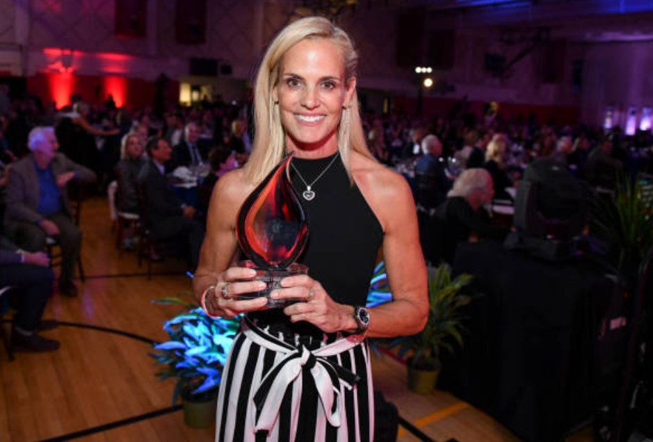 Dara Torres now today 2021: Bio, Wiki, Age, Husband, Workout, Diet, and Net Worth