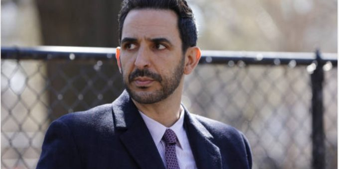 Amir Arison Wife, Net Worth: Bio, Wiki, Age, Nationality, Blacklist, married, movies and tv shows